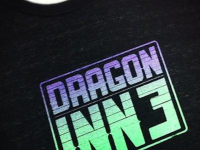 DI3 Logo shirt
