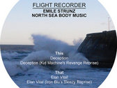 Emile Strunz - North Sea Body Music