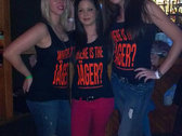 Where is the Jäger? Ladies' Tank Top