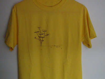 Attenuate T-Shirt +Digital Download of Mirage Bundle! main photo