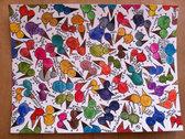 Jaymay - Birds #5