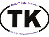 "TIMKAT Entertainment ""Euro"" Decal"