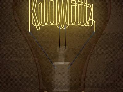 KiloWatts 'Lightbulb' Stickers main photo