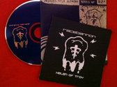 Racebannon / Helen of Troy [Emergency Root Canal Tour 2003] Insound Tour Support No. 25