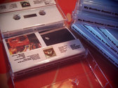 Limited Edition Cassette Tape