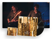 "Vinyl + CD + ""Live at The Echo"" Concert Film/Album"