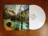 Vinyl LP - 2nd Press
