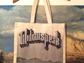 the wild west tote