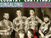Country Christmas Singalong Spectacular (CD)