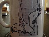 Whooper Mug