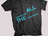 ____ ALL THE ____ (Womens Blue)