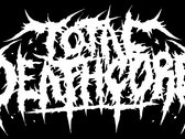 Total Deathcore Sticker