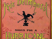 Songs For A Hurricane (CD)