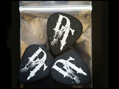 """DT"" Guitar Picks"