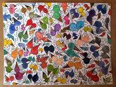 Jaymay - Birds #6