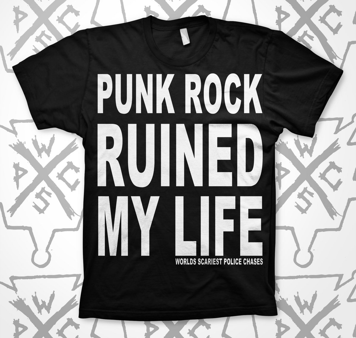 how punk rock changed my life All i knew was the article about badass punk rock girls who made their  sparked my interest in the punk rock movement that changed my life.
