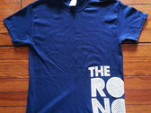 Royal Noise Men's Tee