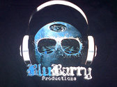 BluBarry Productions T-Shirt photo