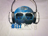 BluBarry Productions T-Shirt photo