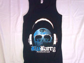 BluBarry Productions (Girls Tank Tops)