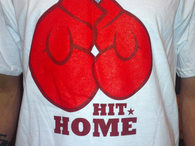 Boxing Gloves Shirt main photo