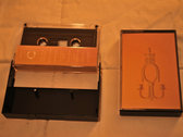 Casette (limited to 50)