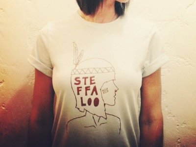 steffaloo native t-shirt