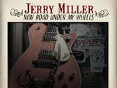 New Road Under My Wheels (CD)