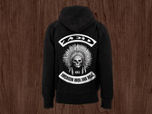 ZED - American Rock And Roll Hoodie