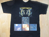 4 CD + T-shirt megapack! + Posthumanism download