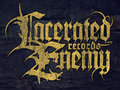 Lacerated Enemy records image