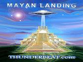 Mayan Landing CD