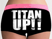 Titan Up! Panties