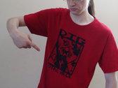 Dig Total Hack T-Shirt w/Free Digital Download