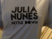 Settle Down Shirt