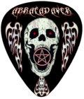 Abracadaver image