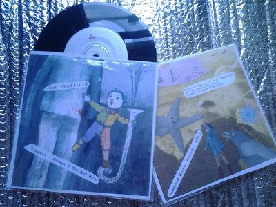 (ph01) 7 inch vinyl