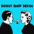 Donut Shop Death image