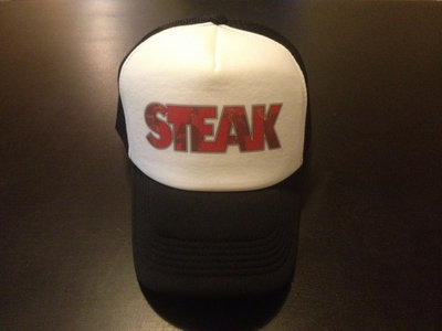Steak Trucker Hat