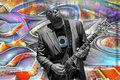 Tomas Doncker Band image