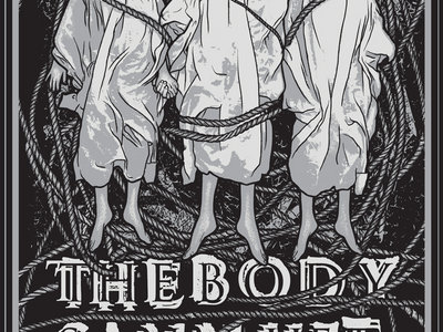 THE BODY / SANNHET at the Acheron
