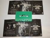 Limited Edition Cassette