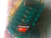 Green C20 Cassette