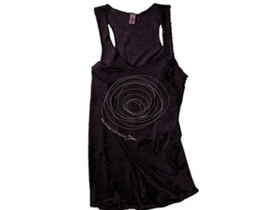 Arrow/Bullseye Alternative Apparel Tank