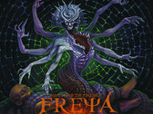 FREYA - Paragon of the Crucible CD