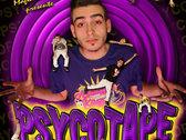 Psyco - Psycotape (CD)
