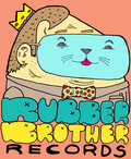 RUBBER BROTHER RECORDS image