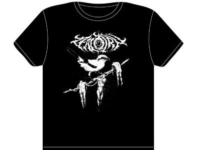 """Death Shrike"" T-shirt"