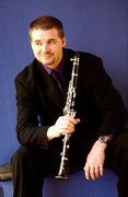 Andy Firth-Australian Clarinet & Saxophone Virtuoso image