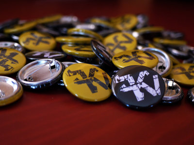Badge Black or Yellow
